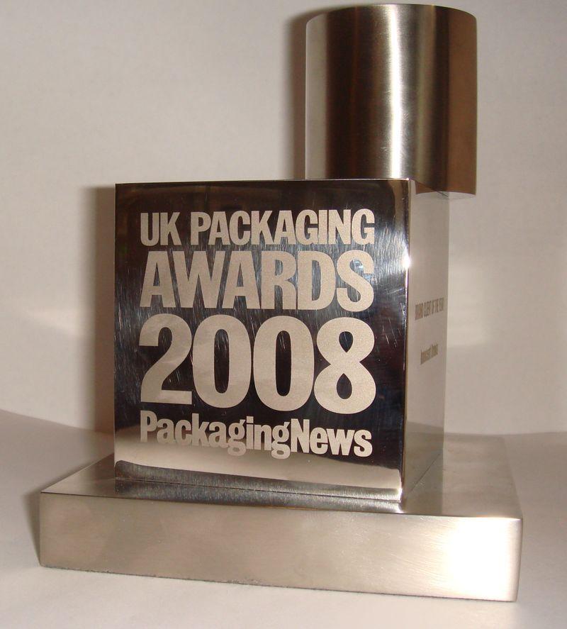 Nice award