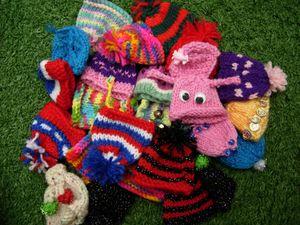 NSW hats