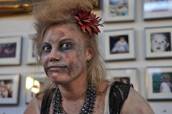 Ruth zombie