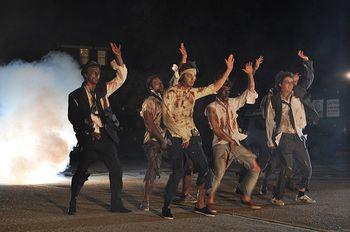 Goldfork zombies