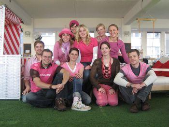 German pink