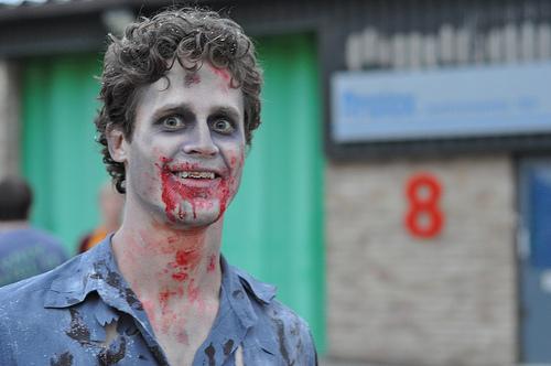 John zombie