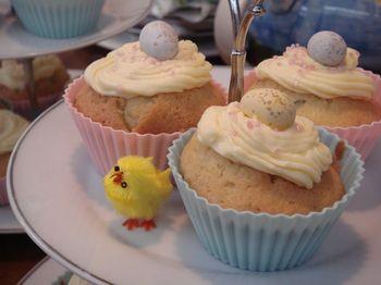 Cake chick