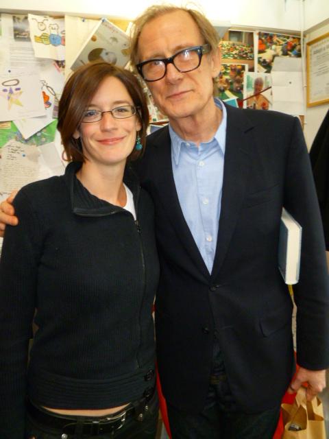 Bill & Heather