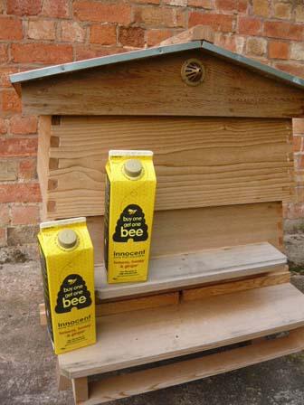 Innocent hive