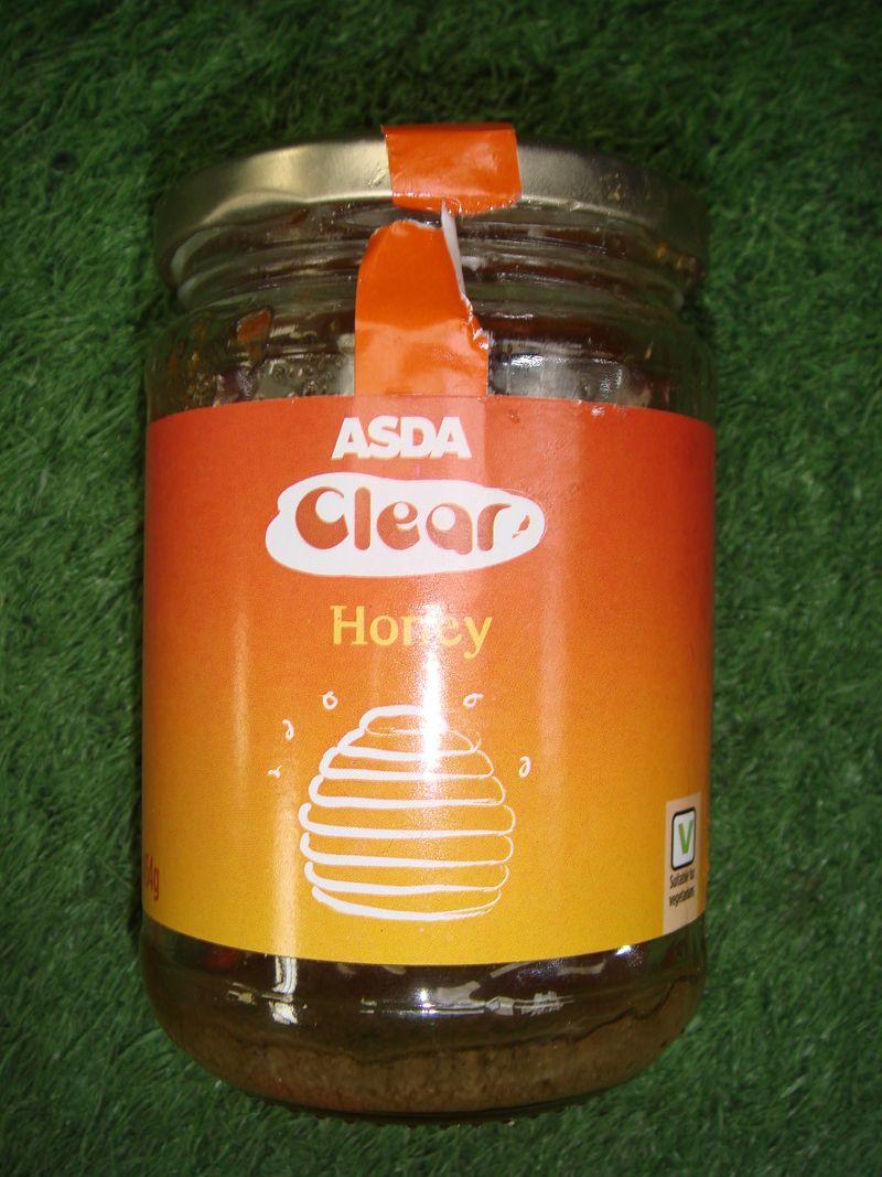 Amar honey