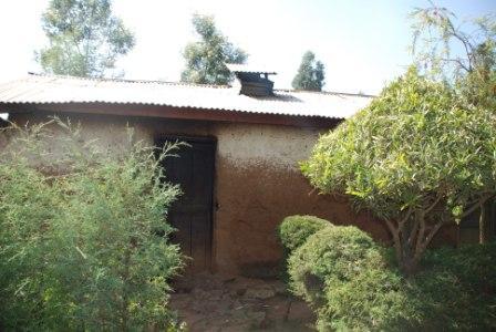 Olod house