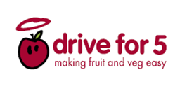 Drivefor5 logo