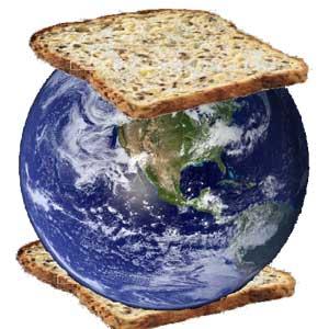 Worldsandwich