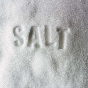 Simon - salt