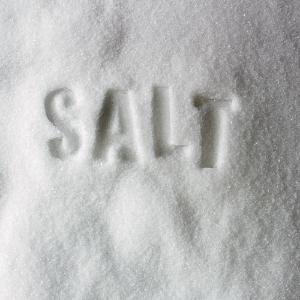 Simon - salt