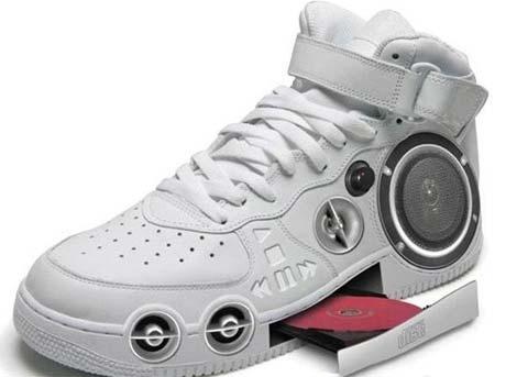 Weird shoes 2