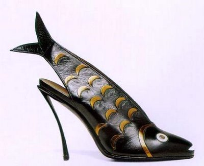 Weird shoes 4