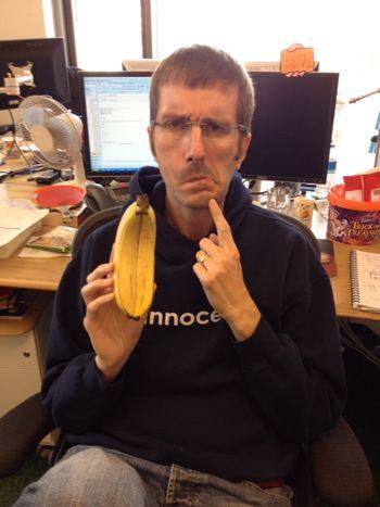 Dave banana 1