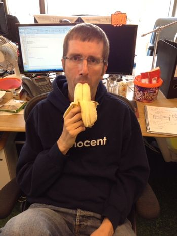 Dave banana 3