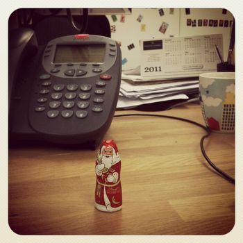 Stealing Santa 3