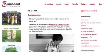 Scandiblog