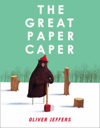 Greatpapercaper