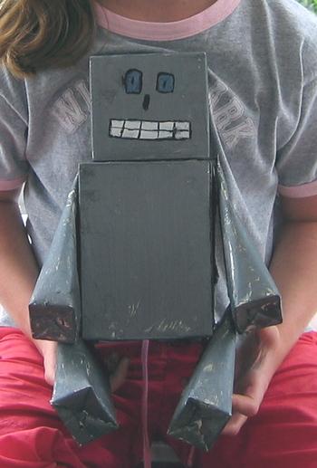 Cool_carton_robot